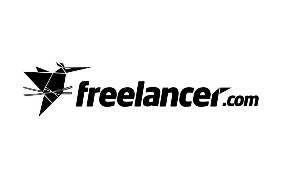 Konkurrenceindlæg #125 for Turn the Freelancer.com origami bird into a ninja !