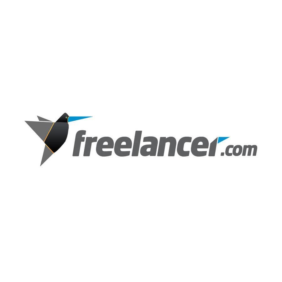 Konkurrenceindlæg #2 for Turn the Freelancer.com origami bird into a ninja !