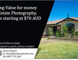 #5 for Design a DL Size Flyer by davevoh