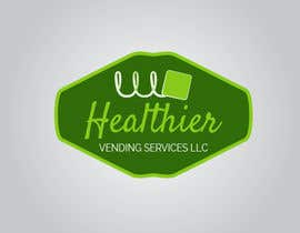 #96 untuk Design a Logo for an LLC that operates healthy vending machines oleh marce10