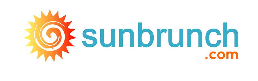 #27 for Logo design for Sunbrunch by waraira81