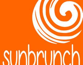 nº 31 pour Logo design for Sunbrunch par waraira81