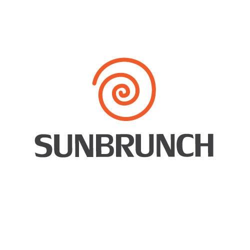 #20 for Logo design for Sunbrunch by Christina850