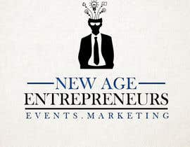 #36 untuk Innovative logo modern Events/Marketing Firm! oleh dexter000