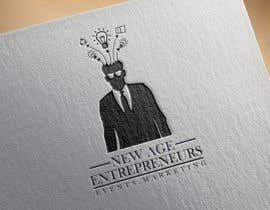 #43 untuk Innovative logo modern Events/Marketing Firm! oleh dexter000