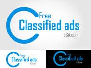 Graphic Design Contest Entry #26 for Design a Logo for classified ads website