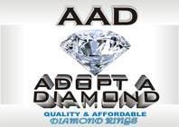 Graphic Design Contest Entry #25 for Design a Logo for Diamond Ring Website