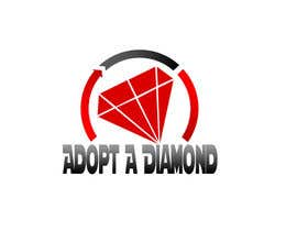 #73 cho Design a Logo for Diamond Ring Website bởi Cristian09