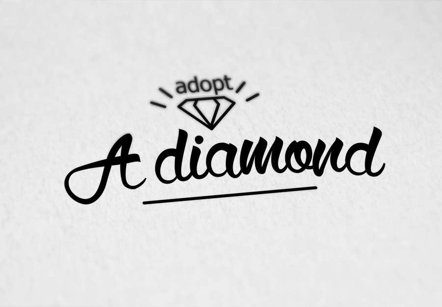 Contest Entry #23 for Design a Logo for Diamond Ring Website