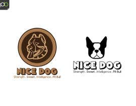 #12 for Logo image for Pit Bull dog brand by IPBocalan