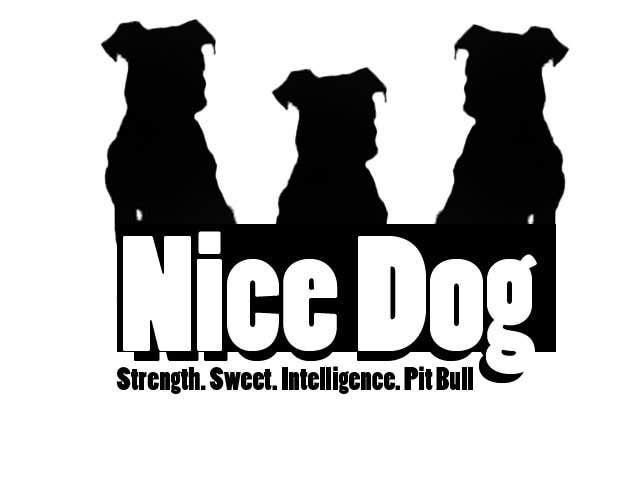 Konkurrenceindlæg #                                        6                                      for                                         Logo image for Pit Bull dog brand