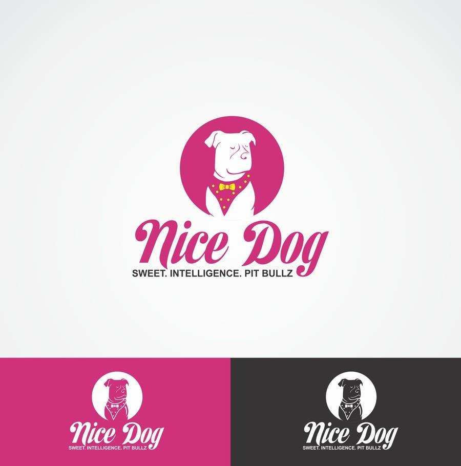 Proposition n°43 du concours Logo image for Pit Bull dog brand