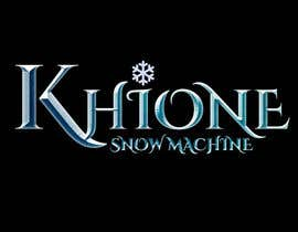 #15 for Khione Snow Cones af hamt85