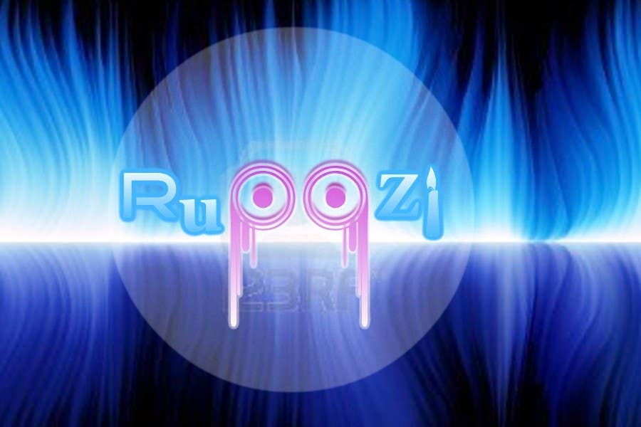 Konkurrenceindlæg #36 for Design a Logo and banner for DJ RUI IZI