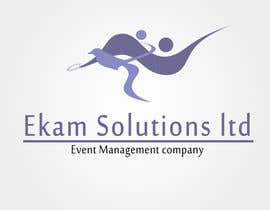 #142 for Design a Logo for event management company by Afflatus9