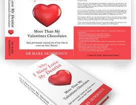 #41 untuk Create a book cover oleh nikolaipurpura