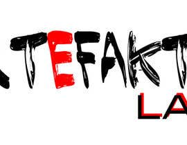#12 for Logo for ArteFakto Lab by fb545c7b2fb13d2