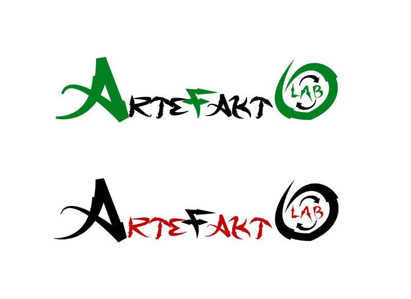 Konkurrenceindlæg #                                        30                                      for                                         Logo for ArteFakto Lab