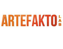 #2 for Logo for ArteFakto Lab by LCgrafica