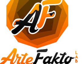 #21 for Logo for ArteFakto Lab by LCgrafica