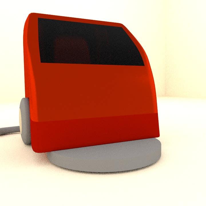 Konkurrenceindlæg #                                        1                                      for                                         Designe for an industrial cleaner
