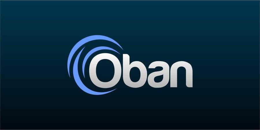 Inscrição nº 38 do Concurso para Design a Logo for Oban