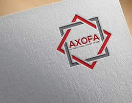 #1143 for AXOFA's LOGO by mazharul479m