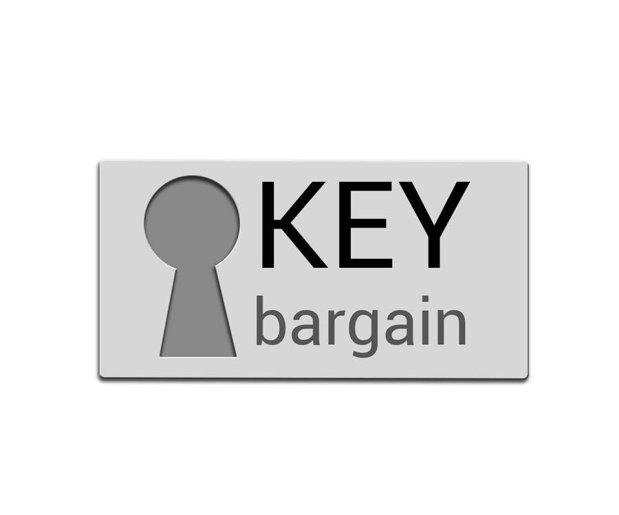 Contest Entry #                                        14                                      for                                         Design a Logo for Keybargains