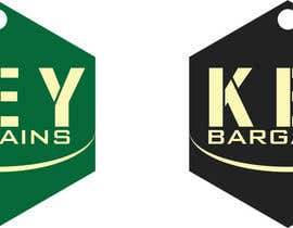 #5 para Design a Logo for Keybargains por Vodanhtk