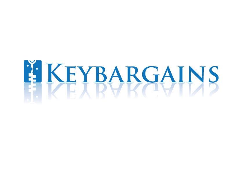 Konkurrenceindlæg #                                        9                                      for                                         Design a Logo for Keybargains