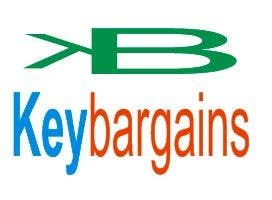 Contest Entry #                                        10                                      for                                         Design a Logo for Keybargains