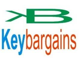 #10 for Design a Logo for Keybargains af ashrafnauman