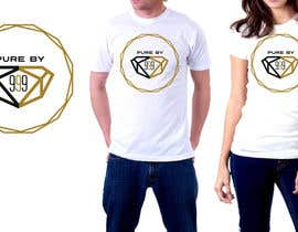 #13 para Design a Logo for Jewelry Store (T SHIRT) por pjison