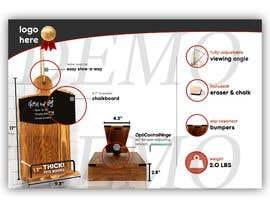 #11 for Design Amazon image graphics (7 images) by arigo60
