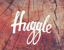 #473 for Logo wanted - Huggle by aleksandra10