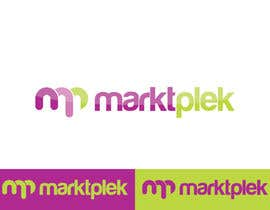 #58 for Design a Logo for MarktPlek af winarto2012