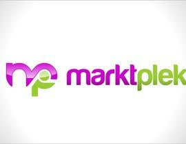 #204 for Design a Logo for MarktPlek by arteq04