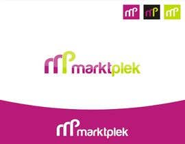 #209 for Design a Logo for MarktPlek by sourav221v