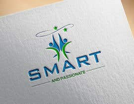 """#761 for Design a Logo for """"Smart and Passionate"""" by Rabeyak229"""