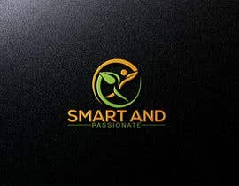 """#758 for Design a Logo for """"Smart and Passionate"""" by lipib940"""