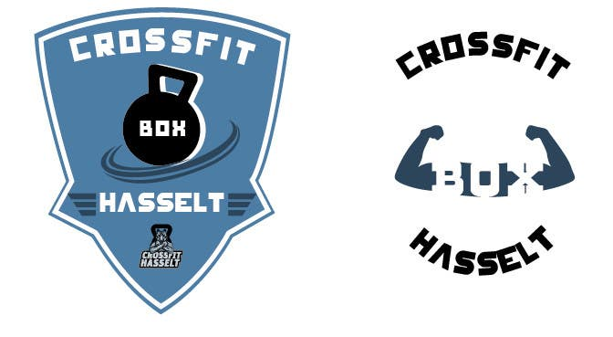 Contest Entry #115 for Ontwerp een T-shirt for Crossfit Hasselt