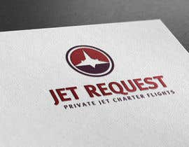 #121 for Design a Logo for Private Jet Company by thimsbell