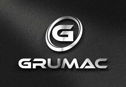 #19 cho Design a Logo for GRUMAC -- 2 bởi Saranageh90