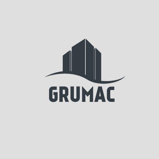 Konkurrenceindlæg #9 for Design a Logo for GRUMAC -- 2
