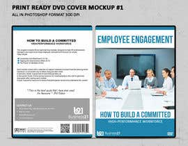 #29 for New Package Design for Training DVDs by HasithaCJ