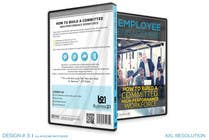 Graphic Design Contest Entry #38 for New Package Design for Training DVDs