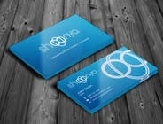 Graphic Design Contest Entry #4 for Design some Business Cards for a creative/technology startup