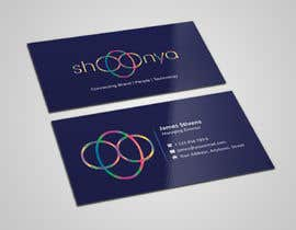 #10 for Design some Business Cards for a creative/technology startup by flechero
