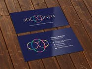 Graphic Design Contest Entry #15 for Design some Business Cards for a creative/technology startup
