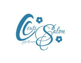 #29 para Design a Logo for Salon Gift Shop por Tharaka1